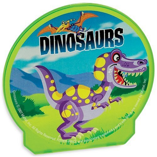 Fisher-Price: Digital Arts and Crafts Studio - Dinosaur - 1