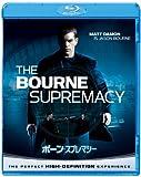 ボーン・スプレマシー 【ブルーレイ&DVDセット 2500円】 [Blu-ray]