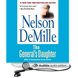 The General's Daughter (REQUESTED) - Nelson Demille
