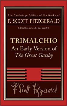 characterization of jay gatsby from f scott fitzgeralds the great gatsby Both jay gatsby and his creator f scott fitzgerald share many similarities, demonstrating that there is much of the writer in his seminal work the great gatsby both gatsby and fitzgerald were .