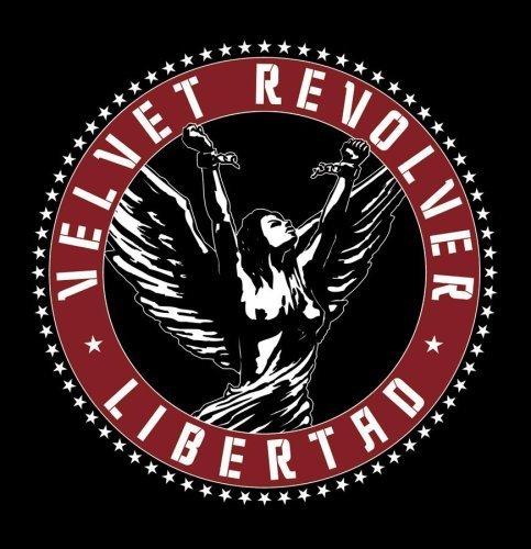 Libertad - Special Edition (Incl. Bonus Tracks + Bonus DVD) by Velvet Revolver (2007-07-10)