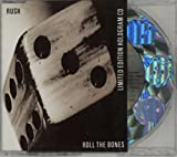 Roll The Bones - Holographic CD