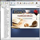 DVO Enterprises  Cookn Recipe Organizer 9