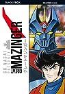Great Mazinger par Nagai