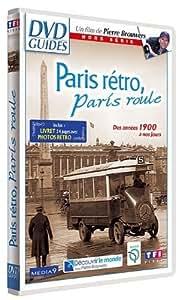 Paris rétro, Paris roule