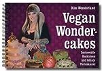 Vegan Wondercakes: Zuckers��e Backide...