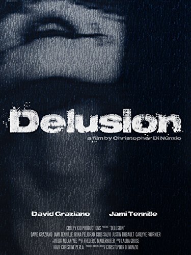 Delusion on Amazon Prime Instant Video UK