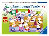 Bake Shop Puzzle, 60-Piece