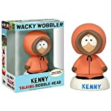 Talking Kenny Wacky Wobbler