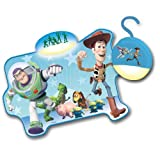 Senario Step-In-Shine Mat and Light - Toy Story