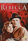 Rebecca [1940] [DVD]
