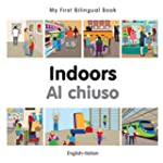 My First Bilingual Book�Indoors (Engl...
