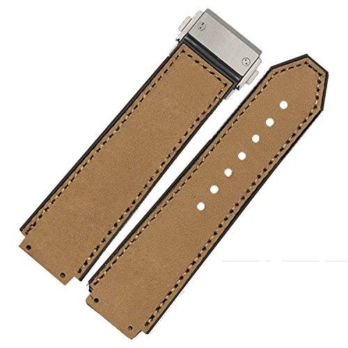 de-rechange-25-mm-en-daim-marron-en-cuir-montre-en-caoutchouc-sangle-montre-convient-hublot-entrepri