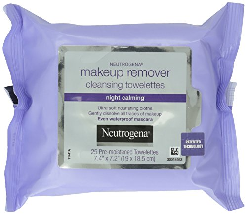 Makeup Remover Cleansing Towelettes front-1048525