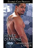 img - for Heart Diamond book / textbook / text book