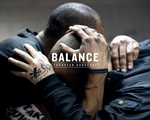 Balance: European Hardcore Music