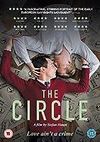 The Circle [DVD] [Edizione: Regno Unito]