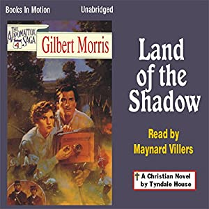Land of the Shadow Audiobook