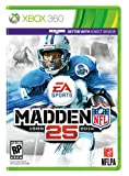Cheapest Madden NFL 25 on Xbox 360
