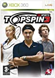 Topspin 3 (Xbox 360)