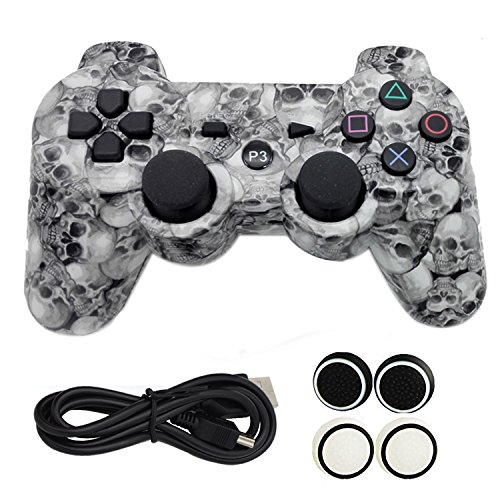 yincol-game-2016-new-version-ps3-wireless-controller-with-usb-charging-cable-thumb-silicone-grips-si