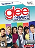 Karaoke Revolution - Glee Vol-2 (Wii)