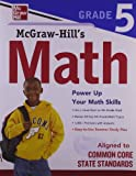 img - for McGraw-Hill's Math, Grade 5 book / textbook / text book