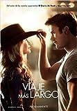 El Viaje Más Largo [DVD]