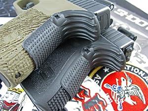 New Grip Force Gen 1 2 3 Glock BeaverTail Adapter 17, 19, 22, 23, 24, 31, 32, 34, 35, 37, 38