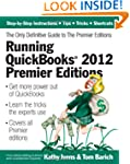 Running QuickBooks 2012 Premier Editi...