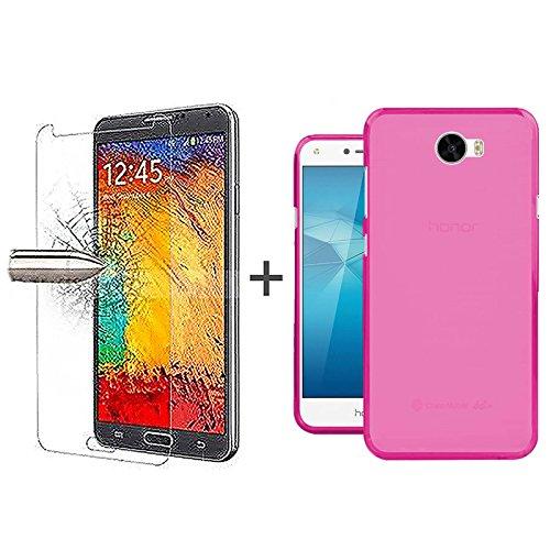 tbocr-pack-custodia-gel-tpu-rosa-pellicola-protettiva-per-display-in-vetro-temperato-per-huawei-y6-i