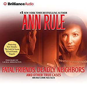 Fatal Friends, Deadly Neighbors Audiobook
