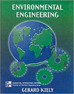Environmental engineering by gerard kiely