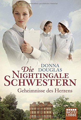 Douglas, Donna: Die Nightingale Schwestern