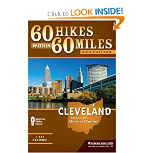 Cleveland hiking guide