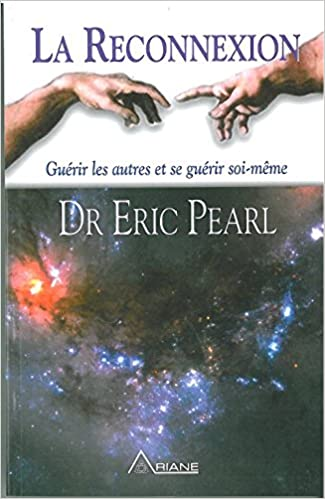 Livre : Dr. Eric Pearl