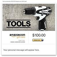 Amazon Gift Card - E-mail - Amazon Tools