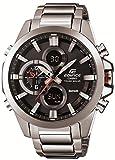 [カシオ]CASIO 腕時計 EDIFICE BLUETOOTH SMART対応 ECB-500D-1AJF メンズ