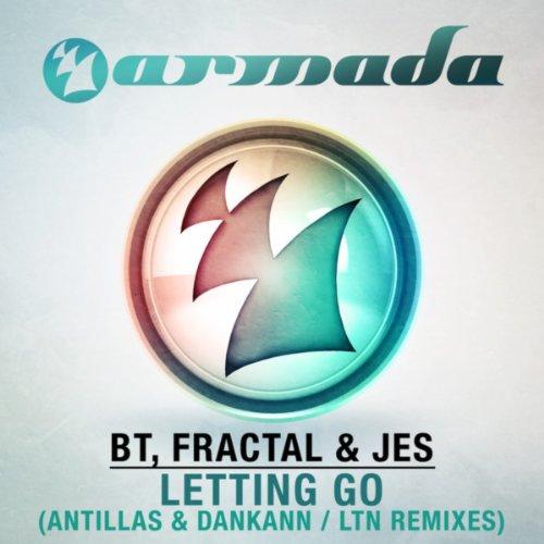 Letting Go (Antillas & Dankann / Ltn Remixes)