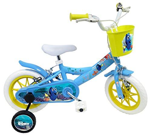 """Mondo - 25317 - Vélo - Dory - 12"""""""