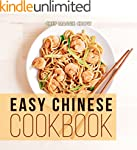 Easy Chinese Cookbook (Chinese Cookbo...