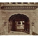 Exterior of temple at Amritsar, India (V&A Custom Print)