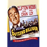"""Im Dutzend billigervon """"Clifton Webb"""""""