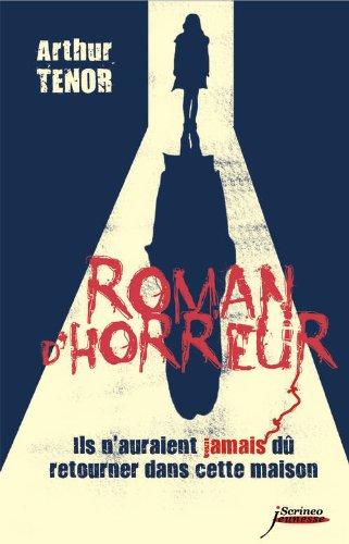 Roman d'horreur 51lqweM3bSL