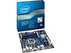 Intel DH67GDB3 Media Series uATX - LGA1155 MotherBoard - for 2nd and 3rd Generation Processor
