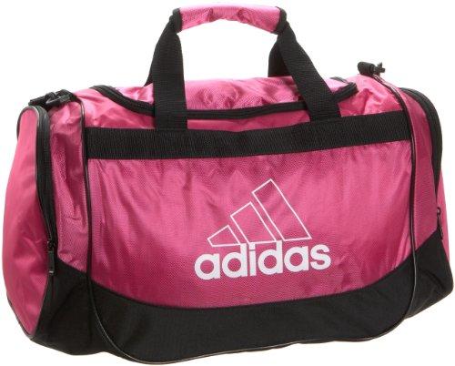 Amazing Home  Adidas  Adidas Women39s Medium Duffel Bag Pink