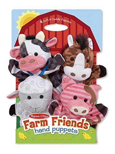 Melissa-Doug-Friends-Hand-Puppets
