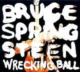 echange, troc Bruce Springsteen - Wrecking Ball