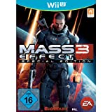 "Mass Effect 3 - Special Editionvon ""Electronic Arts"""