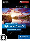 Digital Software - Adobe Photoshop Lightroom 6 und CC [PC/Mac Download]